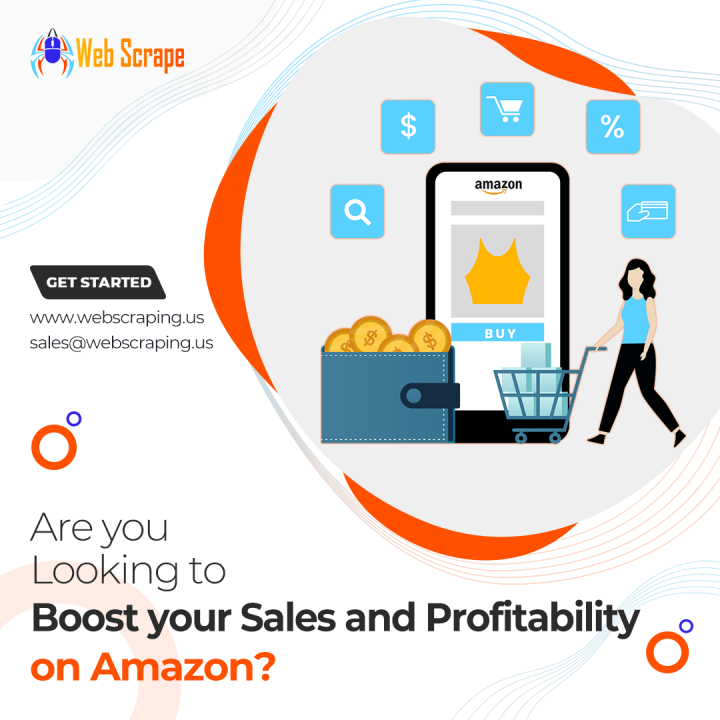 Are you looking to boost your sales and Profitability on Amazon?